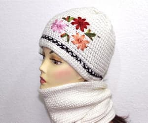 etsy, winter hat, and womens hat image