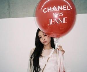 jennie, blackpink, and korean image