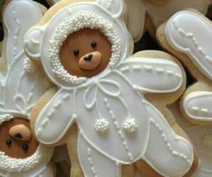 Cookies, cute, and food image