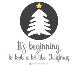 christmas, inspiration, and positive image