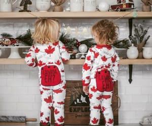 christmas, home, and kids image