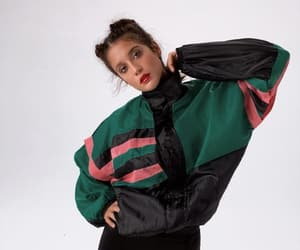 actress, girl, and maria pedraza image
