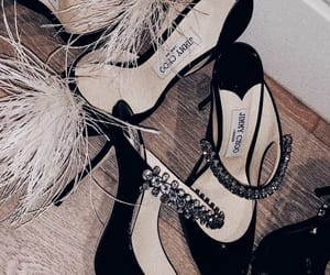 details, Jimmy Choo, and heels image