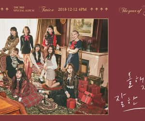 twice, ot9, and group photo teaser image