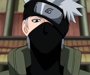 naruto and kakashi image