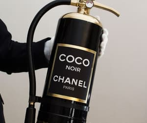 chanel, coco, and emergency image