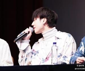 JYP, got7, and yugyeom image