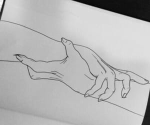 art, drawings, and ♾ image