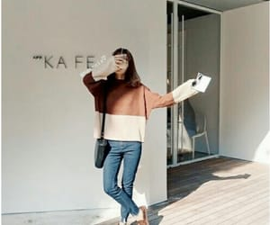 outfit and kfashion image