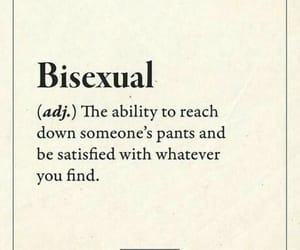 bisexual, pride, and quotes image
