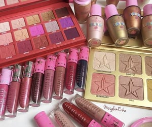 cosmetic, cosmetics, and jeffree star image
