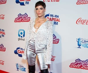 Halsey – Capital FM Jingle Bell Ball in London 12/08/2018 – Celeb Central