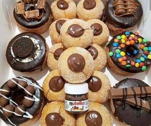 chocolate, desserts, and yummy image