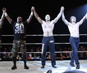 wwe, dean ambrose, and dolph ziggler image