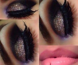 lip, máquillaje, and kosmetikg image