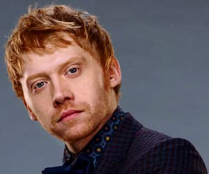 harrypotter, photoshoot, and rupertgrint image