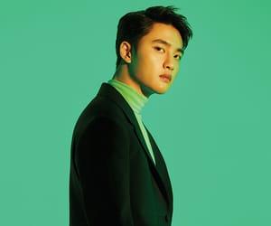 exo, do kyungsoo, and d.o image