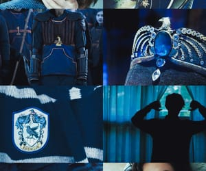 harry potter, ravenclaw, and inspiration image