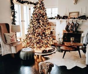 christmas, decoration, and inspiration image