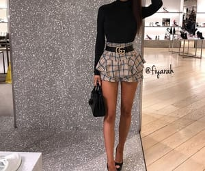 girls and outfit image