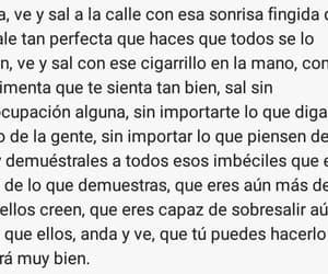 cigarrillo, ropa, and sonrisa image