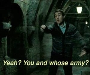 harry potter, neville longbottom, and harry potter gifs image