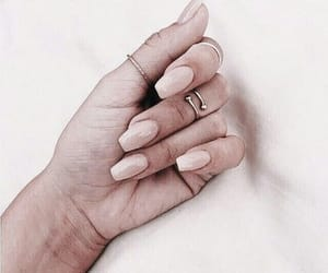 accessories and nails image
