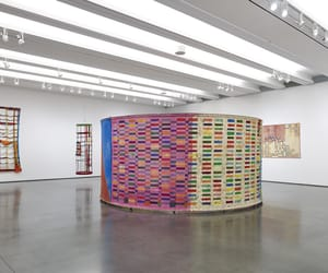 contemporary art, sculpture, and installation art image