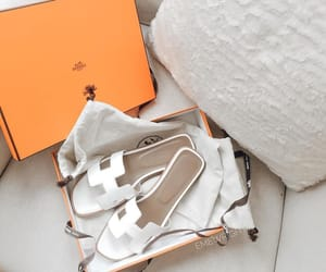 fashion, luxury, and hermes image