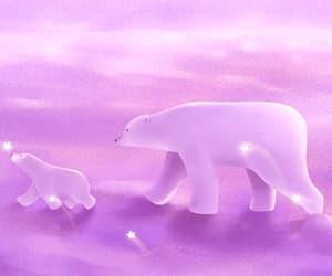 animals, bear, and cartoon image