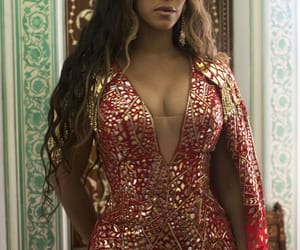 beyoncé, beyonce knowles, and india image