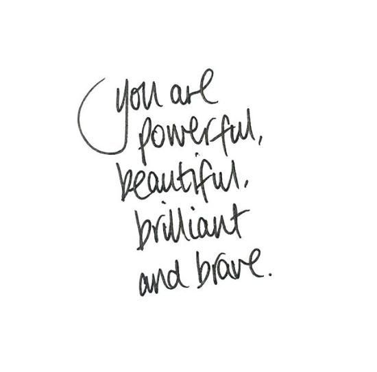 Women Empowerment Quotes of inspiration on We Heart It