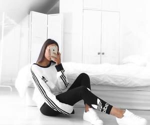 adidas, fashion, and cute image