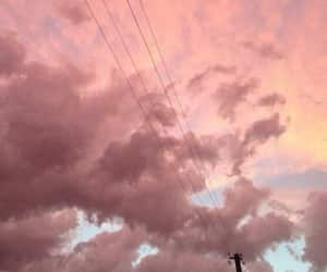 barbie, clouds, and color image