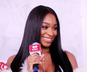 music and normani image