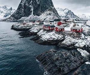 adventure, snow, and wanderlust image