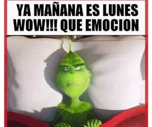 divertido, grinch, and humor image