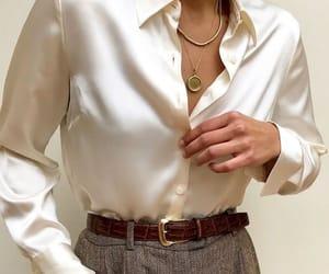 fashion, style, and belt image