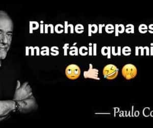 frases, paulo coelho, and unicas y diferentes image
