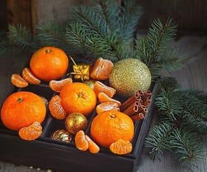 chocolate, christmas, and Christmas party image