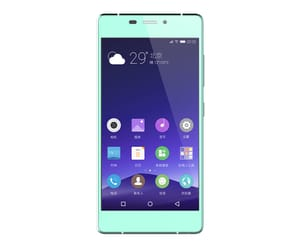gionee mobile phone image