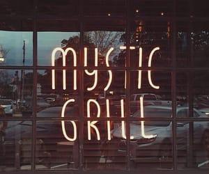 mystic grill image