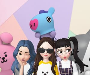 army, cooky, and rj image