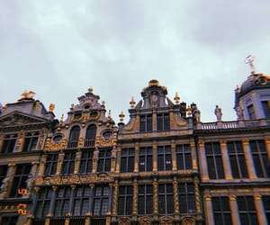 architecture, beautiful, and belgium image