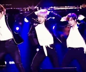 dance, Dream, and jin image