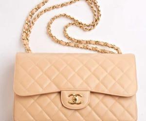 chanel, designer, and handbag image