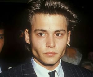 boy and johnny depp image