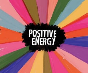 goodvibes, positivity, and happylife image