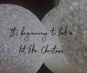 holiday, Lyrics, and wall image