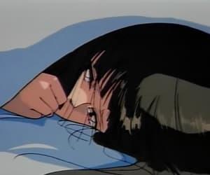 anime and retro anime image